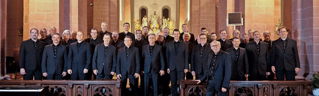 Chorgemeinschaft Rendel